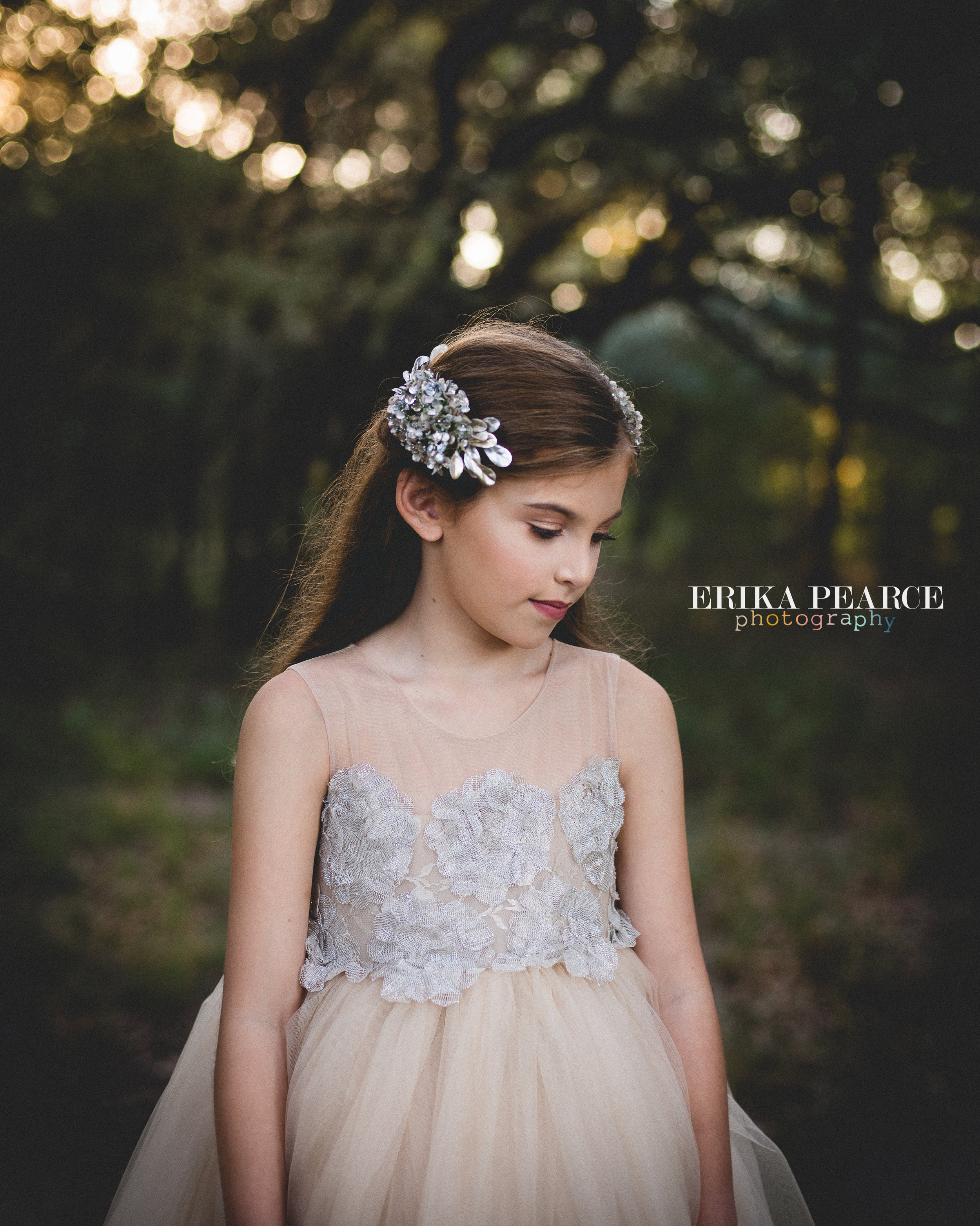 Children Photography Princess Covington LA Mandeville LA