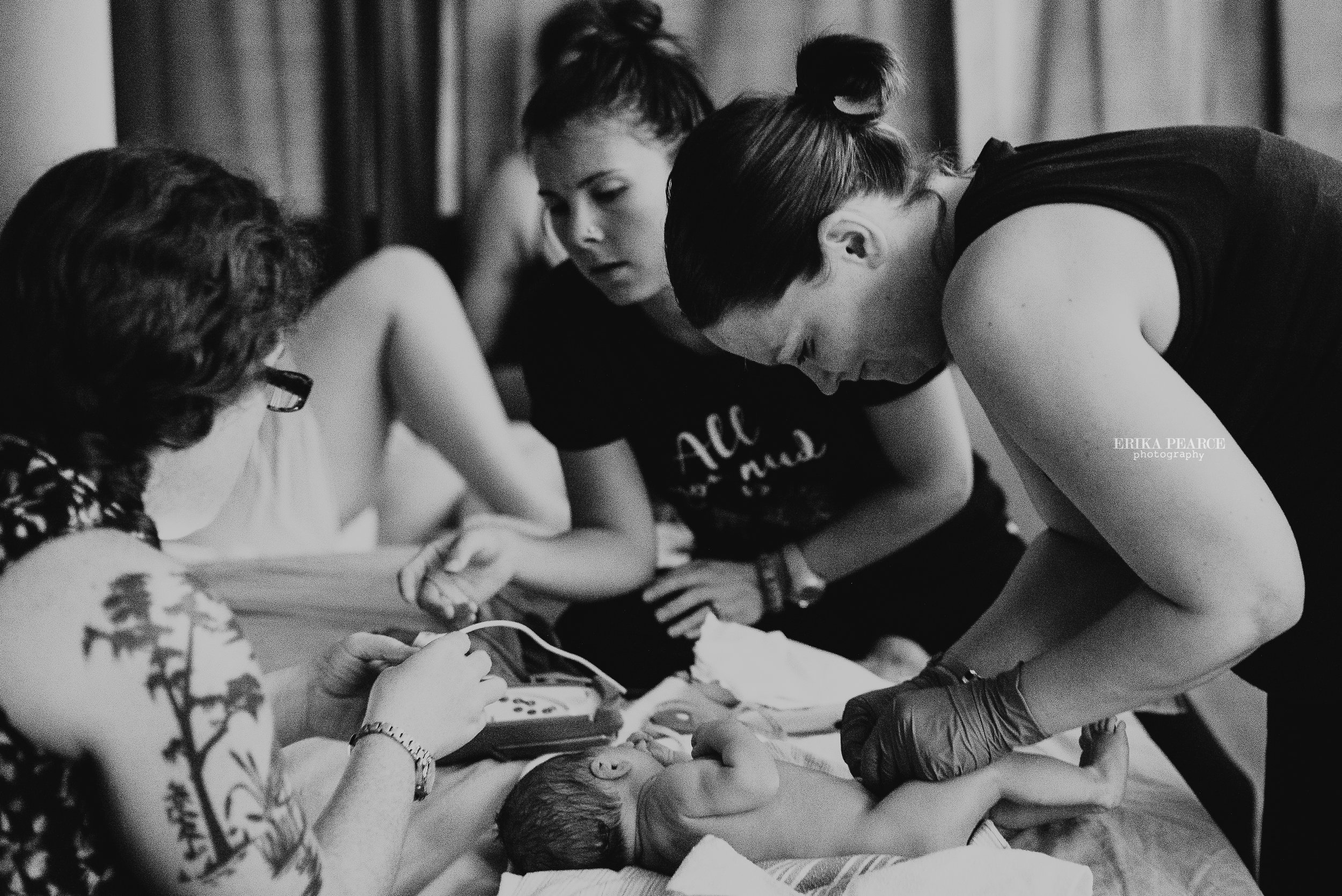 Louisiana Birth Photographer home birth photography covington LA Mandeville LA louisiana birth