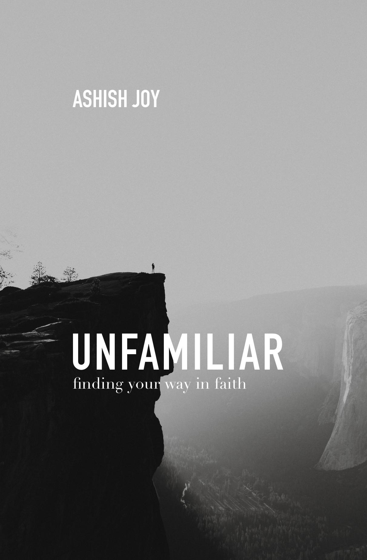 Unfamiliar Book