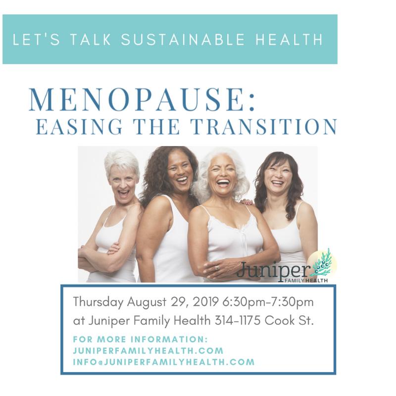 Menopause, Perimenopause, Hormones Women's Health, Naturopath, Naturopathic Medicine, Natuorpathic Doctor, Naturopathic Physician, Naturopathic Clinic, Victoria BC
