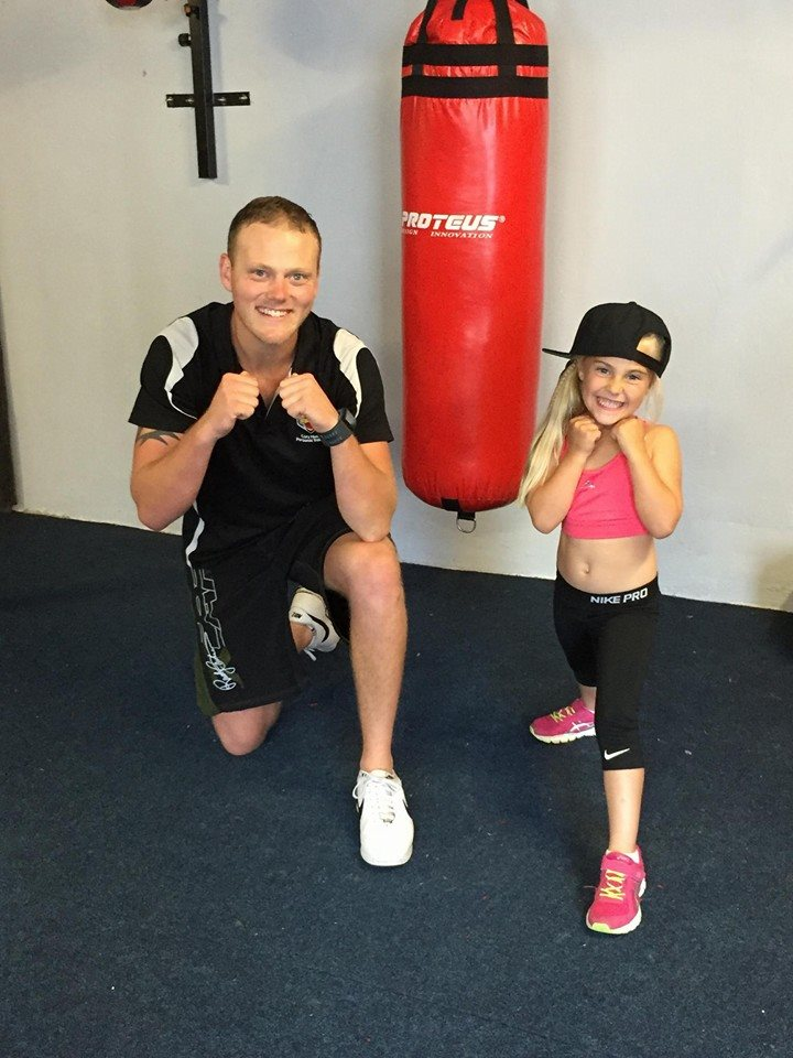 Childrens Training