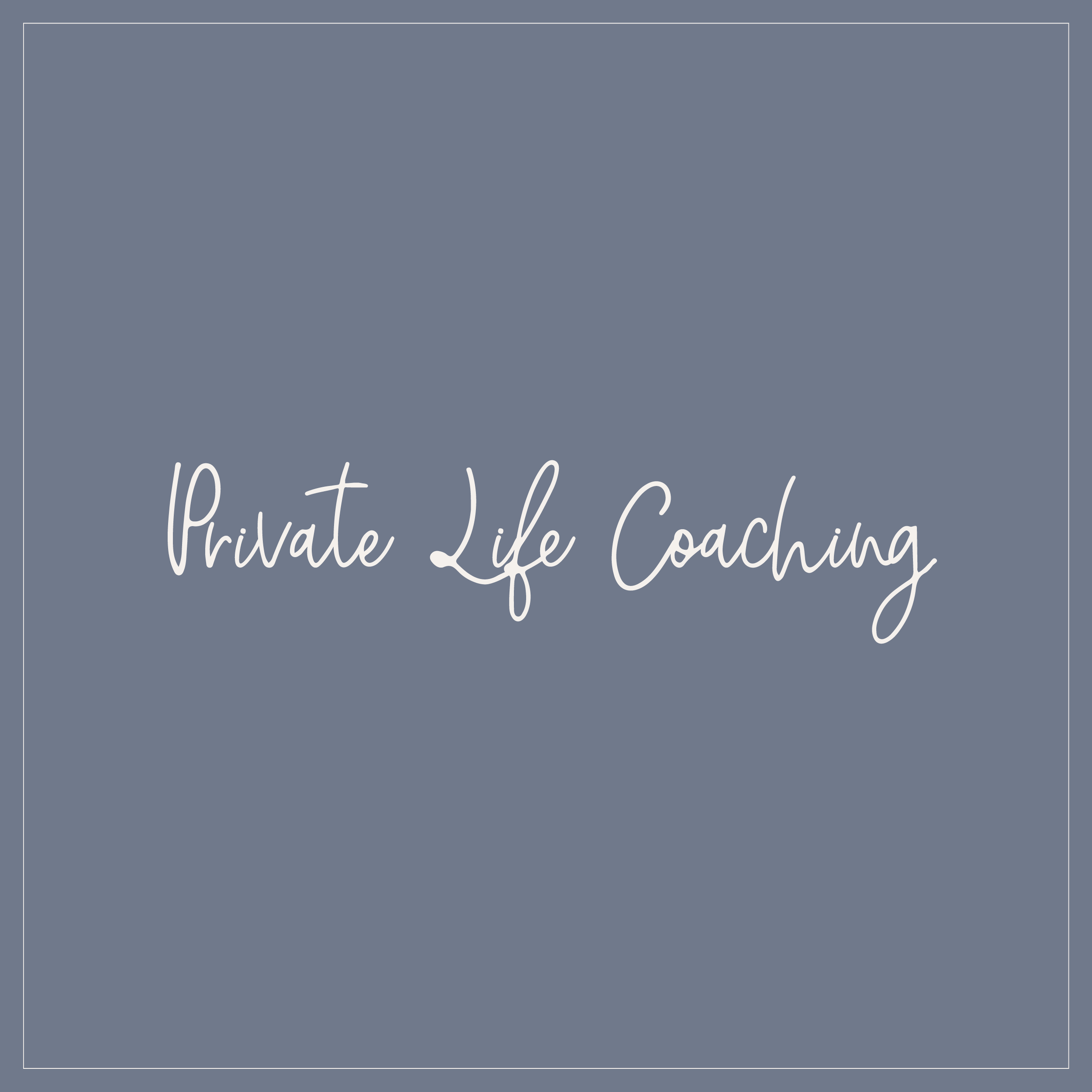 - Coaching is about creating clarity in your life and taking action. Coaching is results driven. As your coach I am here to support and empower you to find more joy and to create a happier, more fulfilling life. I will help you bridge the gap between where you are now and where you want to be so you can live an empowered life that you love. I support my clients in meeting their desired goals and producing amazing results. We can work together to create the extraordinary life that you want to live.