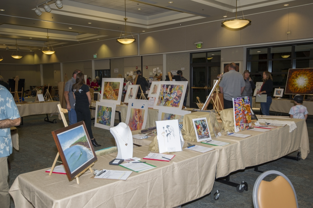 4th Annual Art & Music Fundraiser - November 2018We are so thankful to all the local artists and volunteers who helped make our fundraiser a success. We appreciate the love and support in our community.