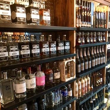 Find Tickleback Ridge Wines at Tasmanian Grocer.