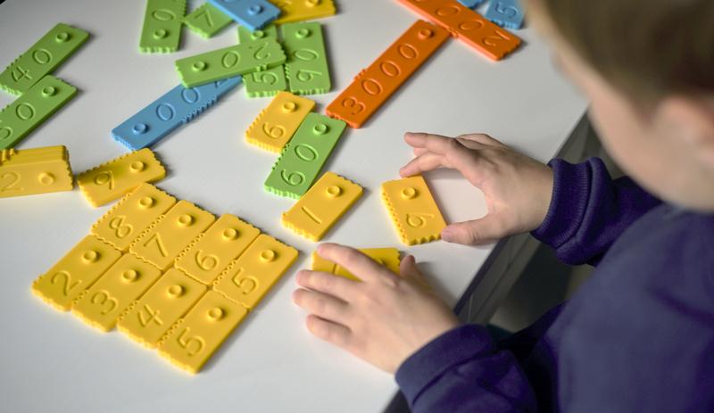 newmero talbrikkerne gør matematik sjovt