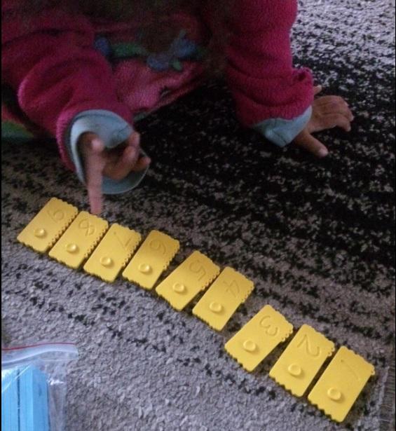 parent review on newmero bricks