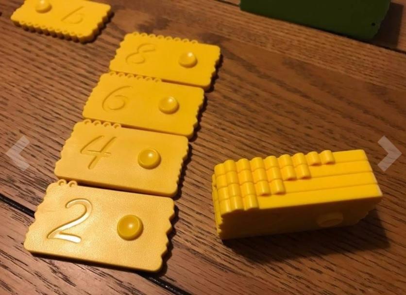 review newmero bricks