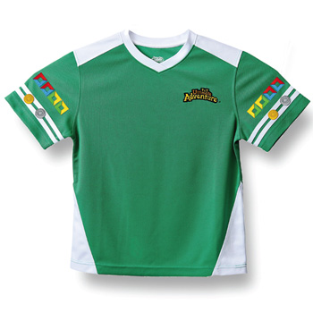 3rd & 4th Grade Uniform - $10