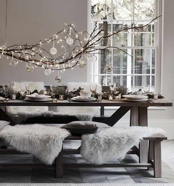 The all white scheme - soft atmoshperic ......works every time - credit Neptune.com
