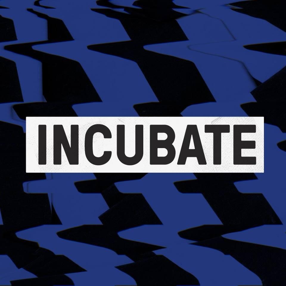 Incubate 2016