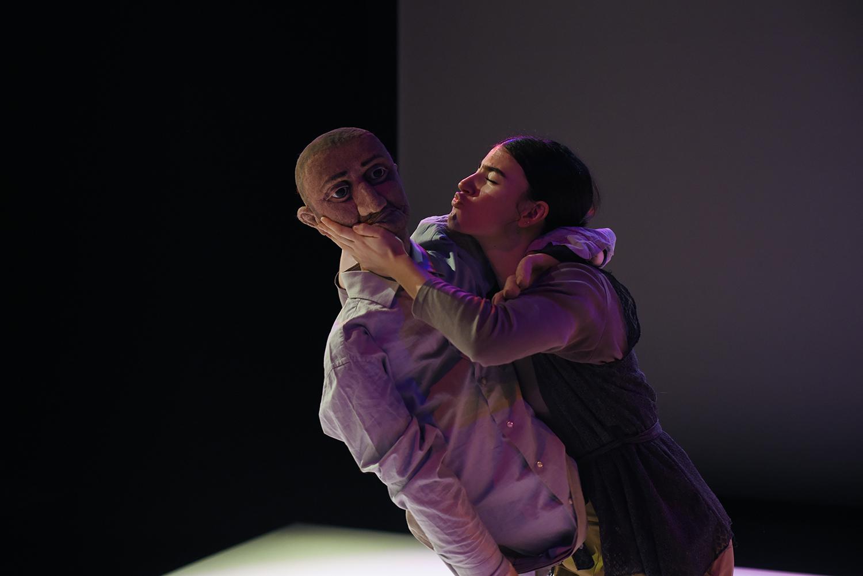 THOMAS NOONE DANCE