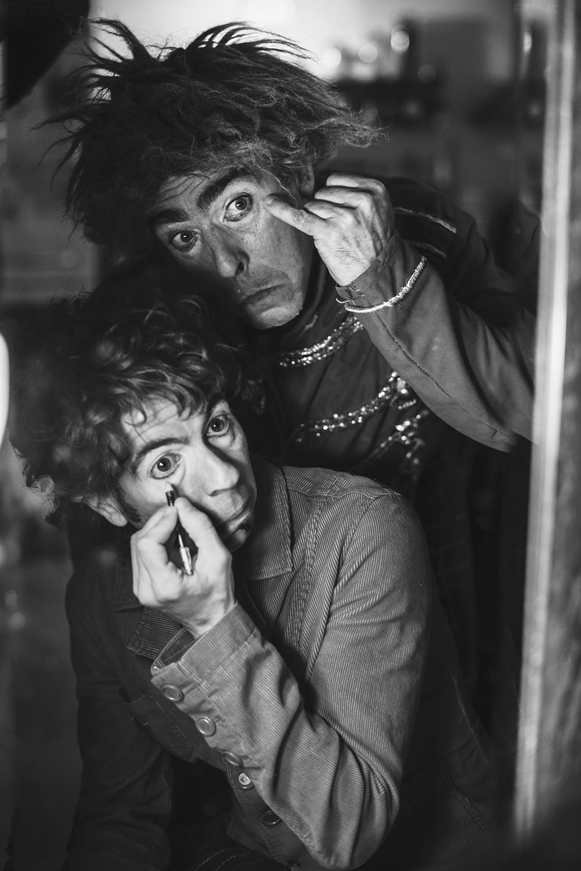 David & Coper fills