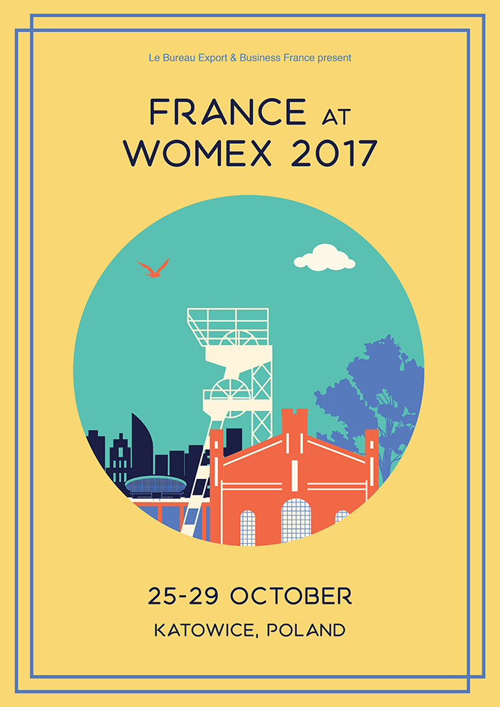 France at Womex festival