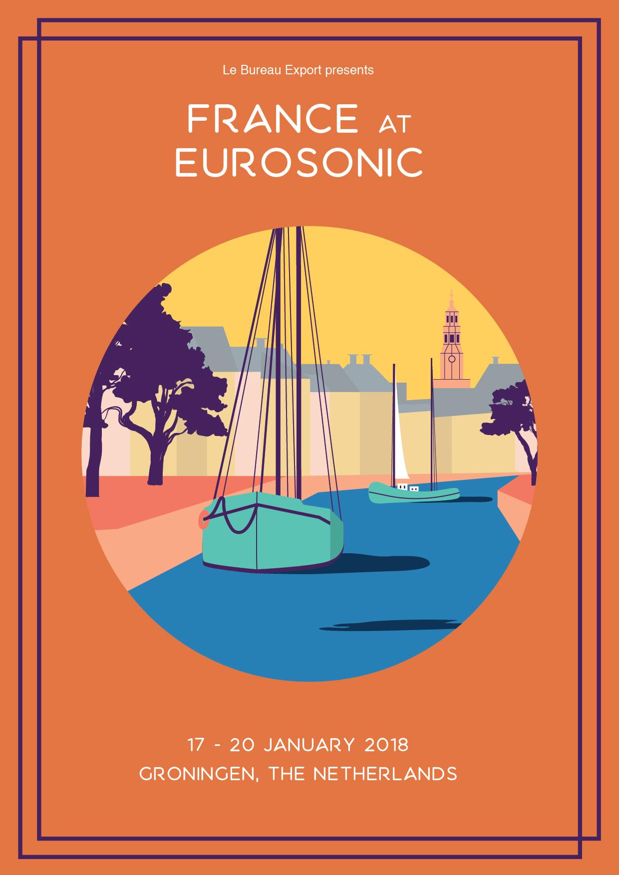 France at Eurosonic festival