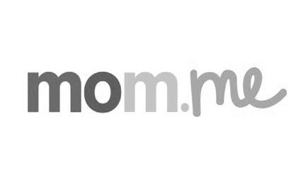 Mom.me Logo