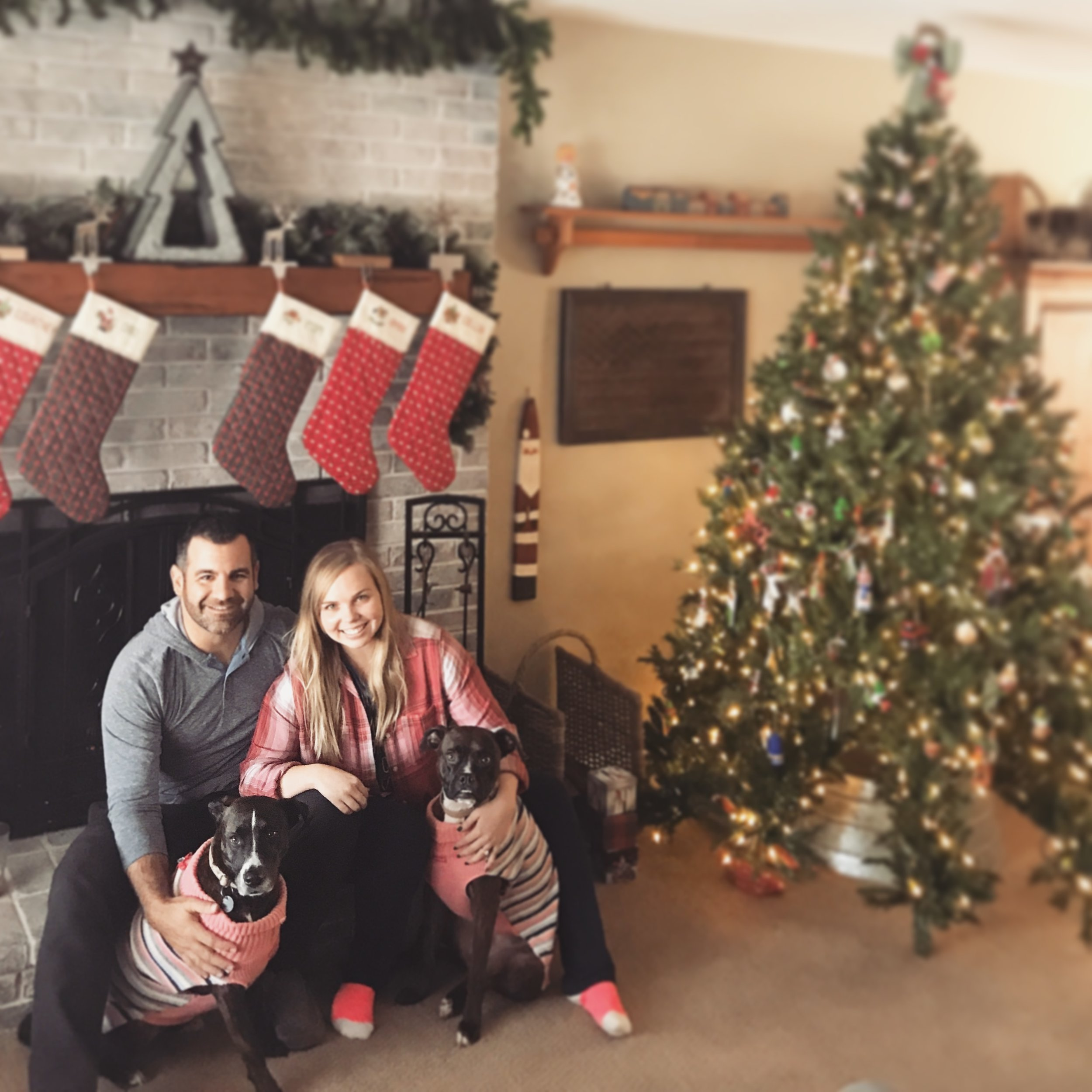 Christmas in Saint Louis