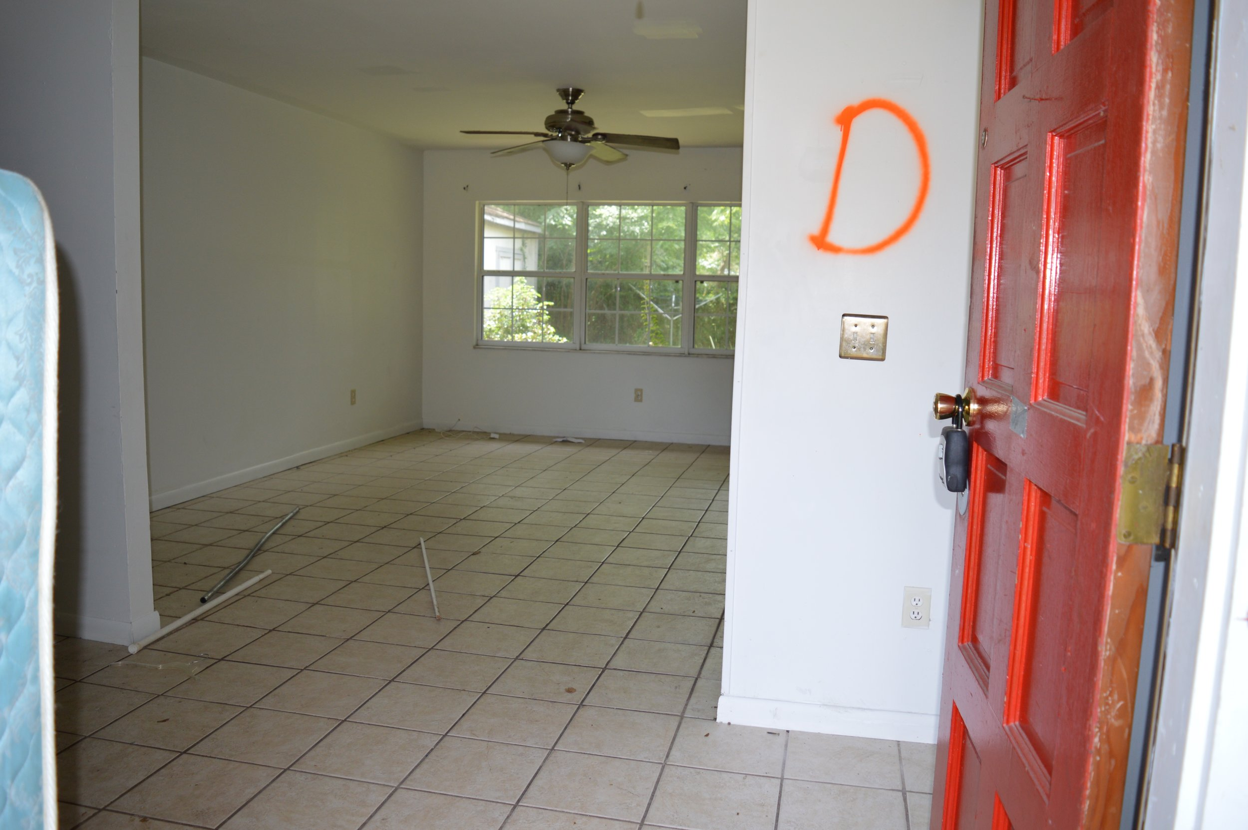 Orlando Home Renovation Before and After