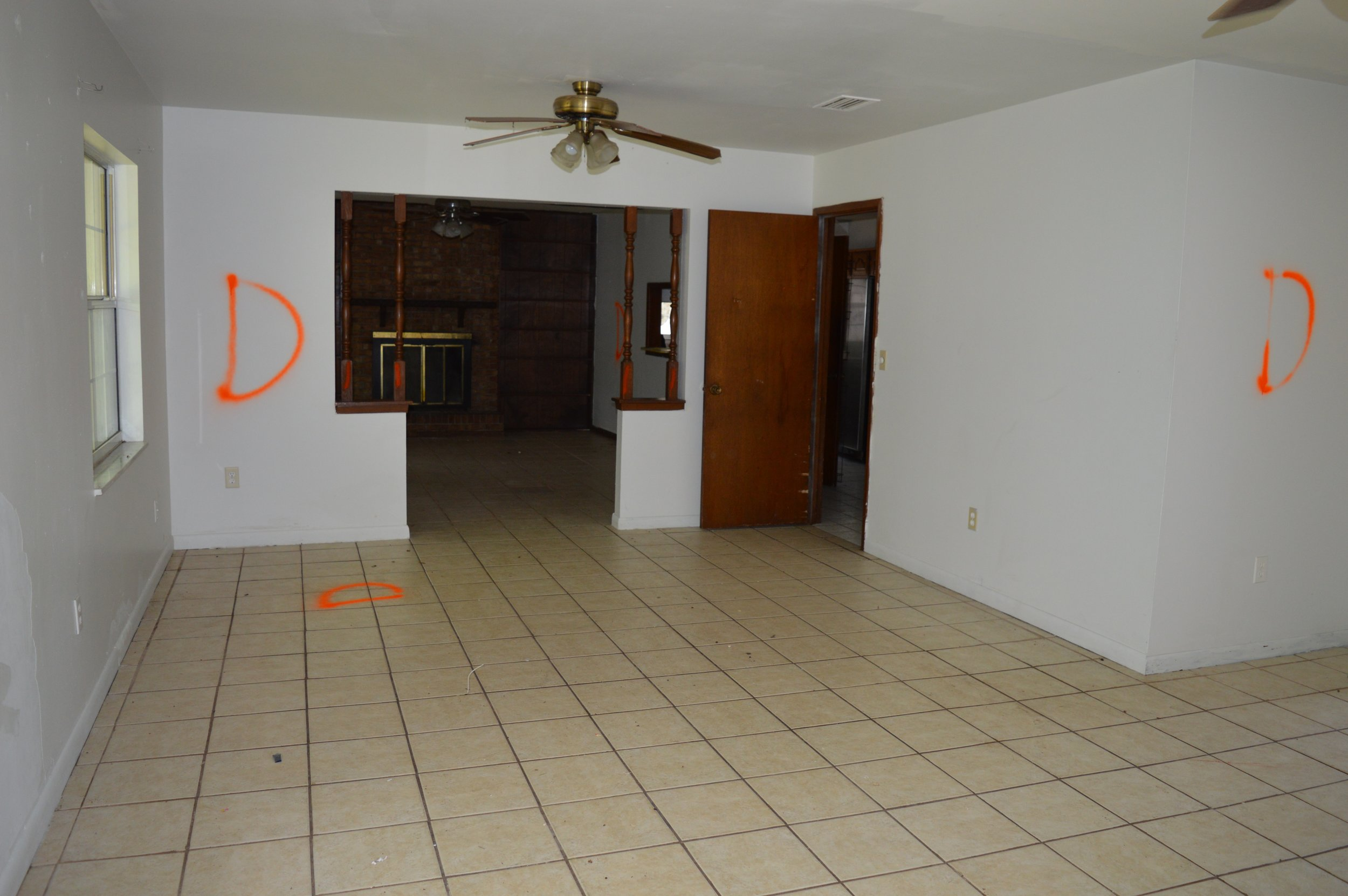 Orlando Renovation Before and Afters