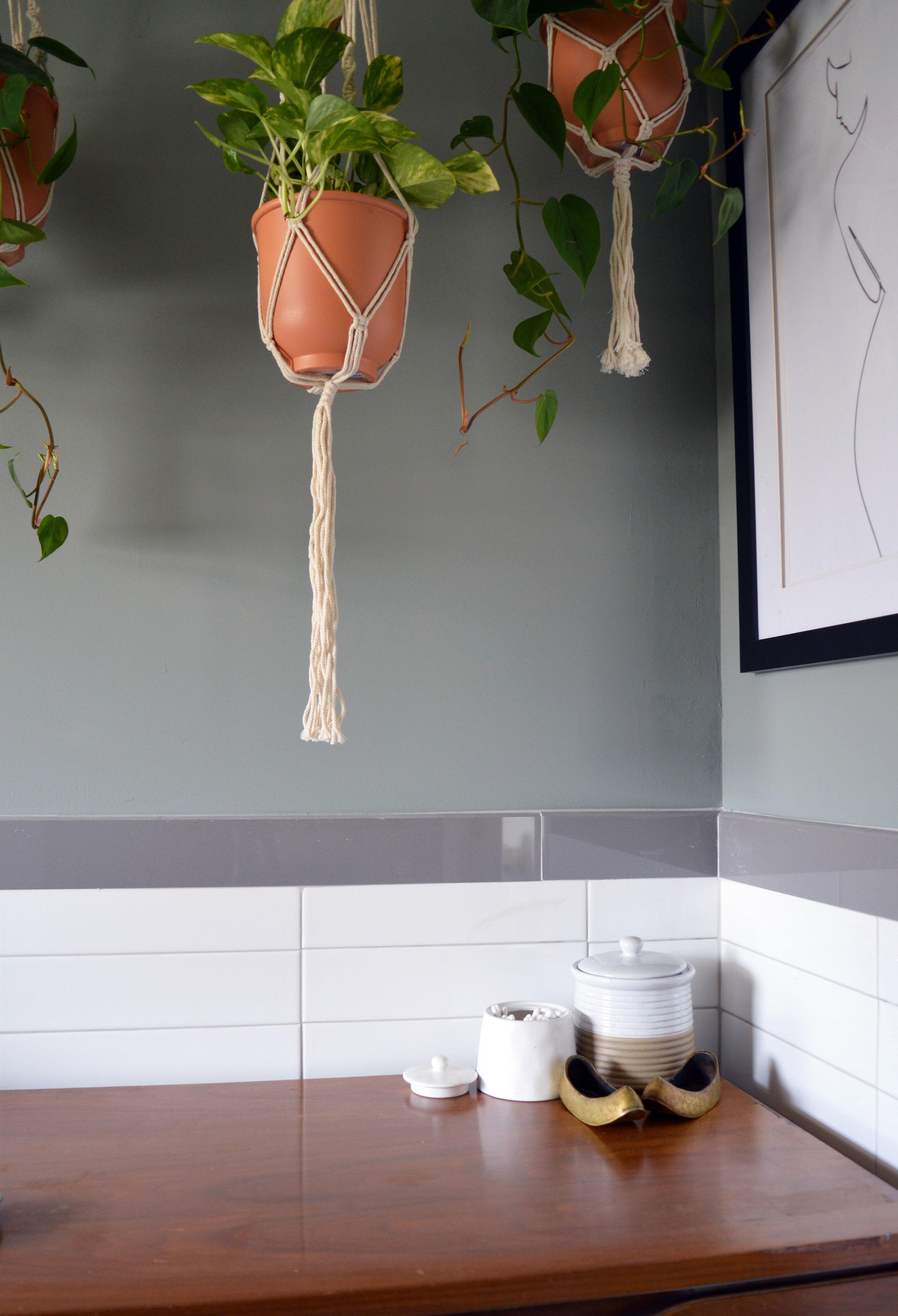 Orlando Interior Design Bathroom Renovation