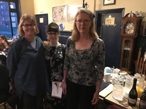 Kellie, Essie & Emma