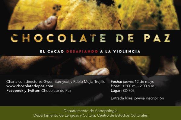 Invitación Los Andes