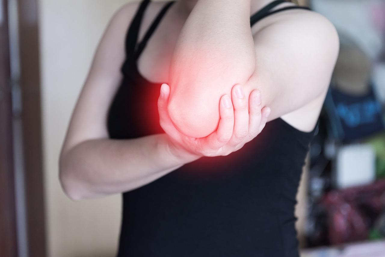 inflammation tyrosine