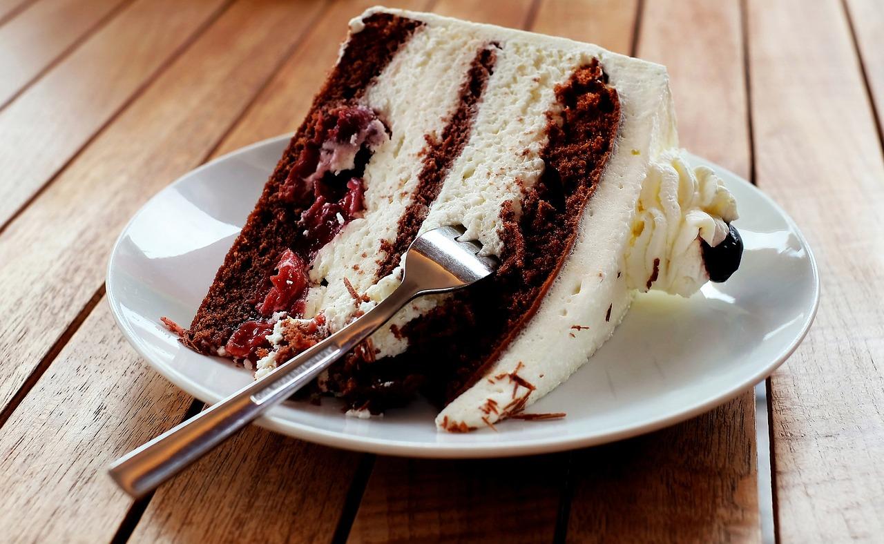 cake fasting