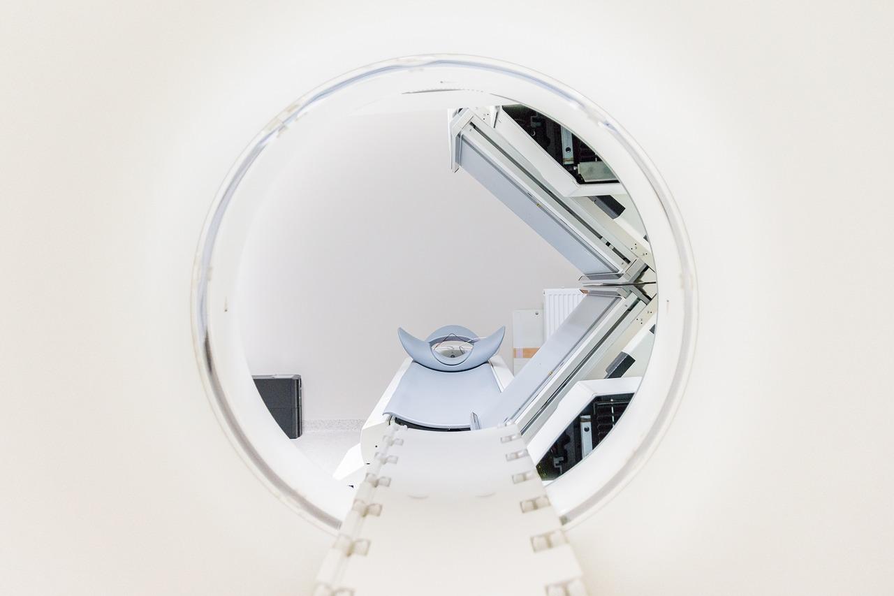 MRI gadolinium