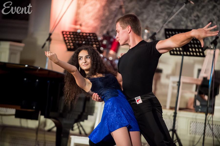 """Элеонора Симонян: """"Для меня музыка - это жизнь"""""""