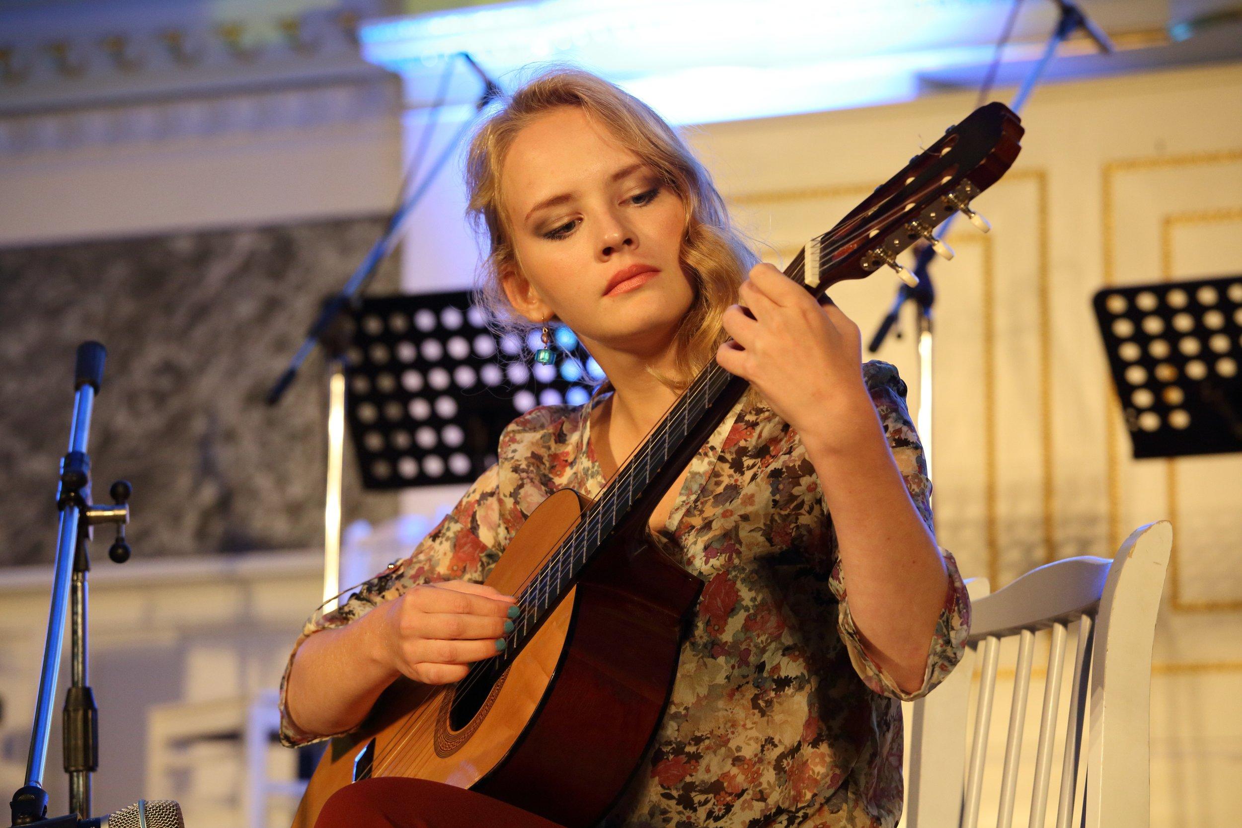 Марина Рудакова (Челябинск)