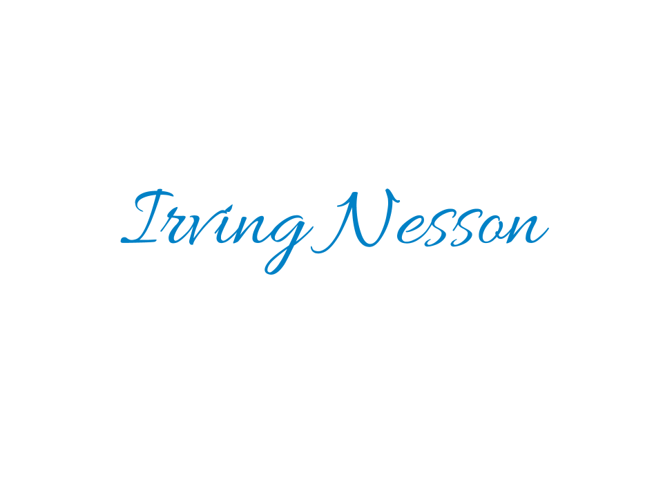 Signature - Irving Nesson.png