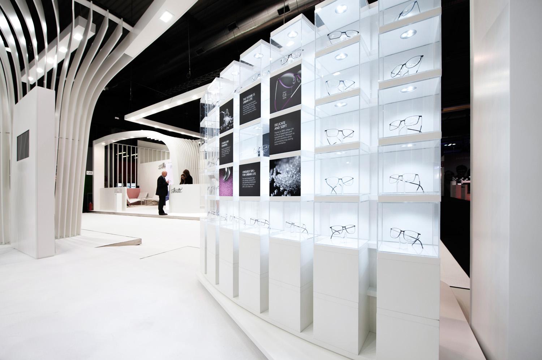 filgut com_Silhouette_Mido eyewear show