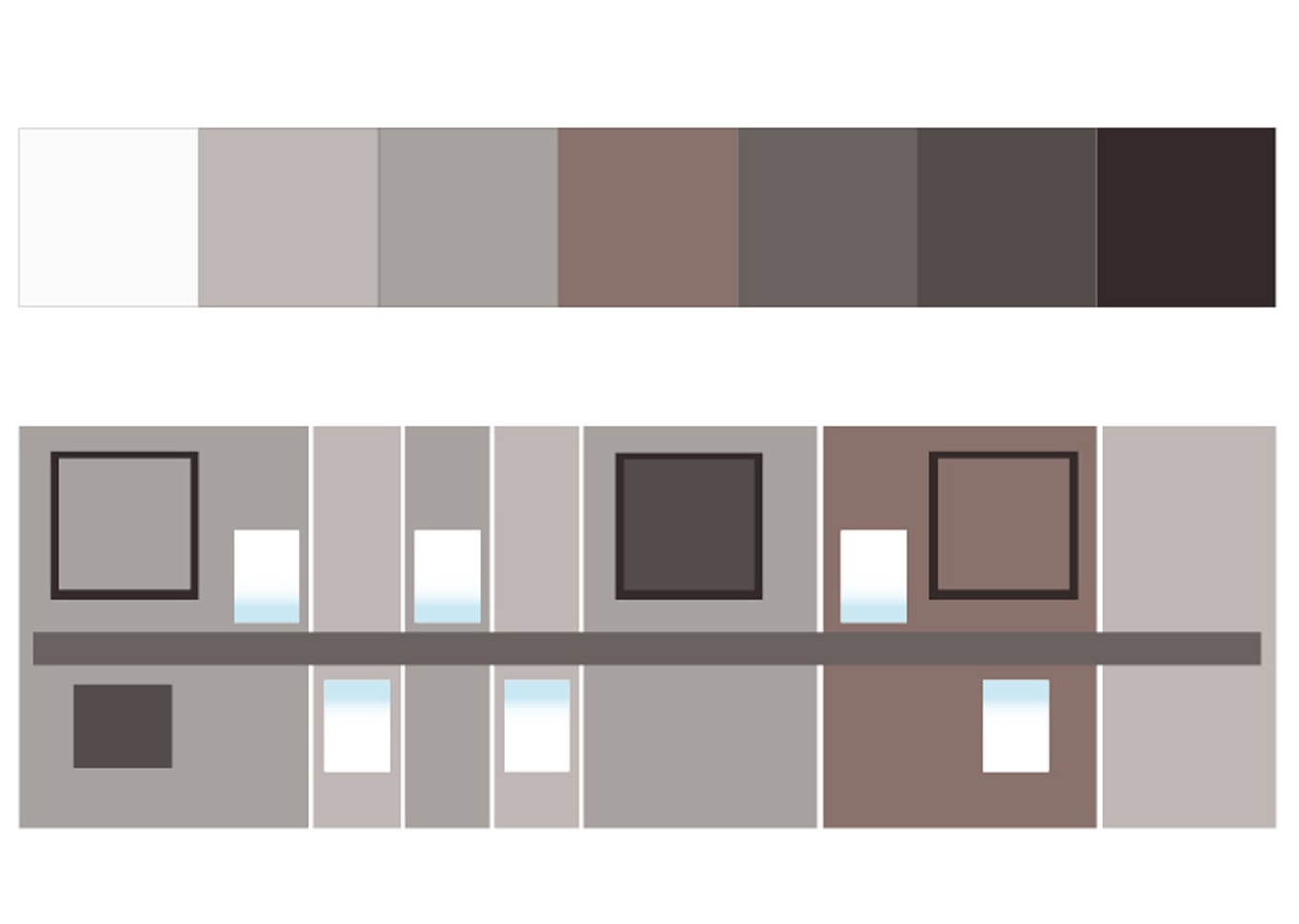 filgut com_Mido eyewear show_colour concept