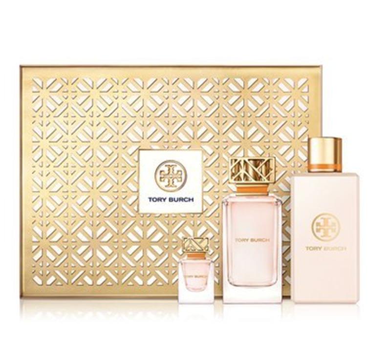 Tory Burch Eau de Parfum Signature Set ($190 Value)