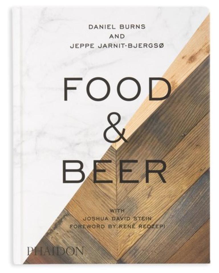 Food & Beer Book