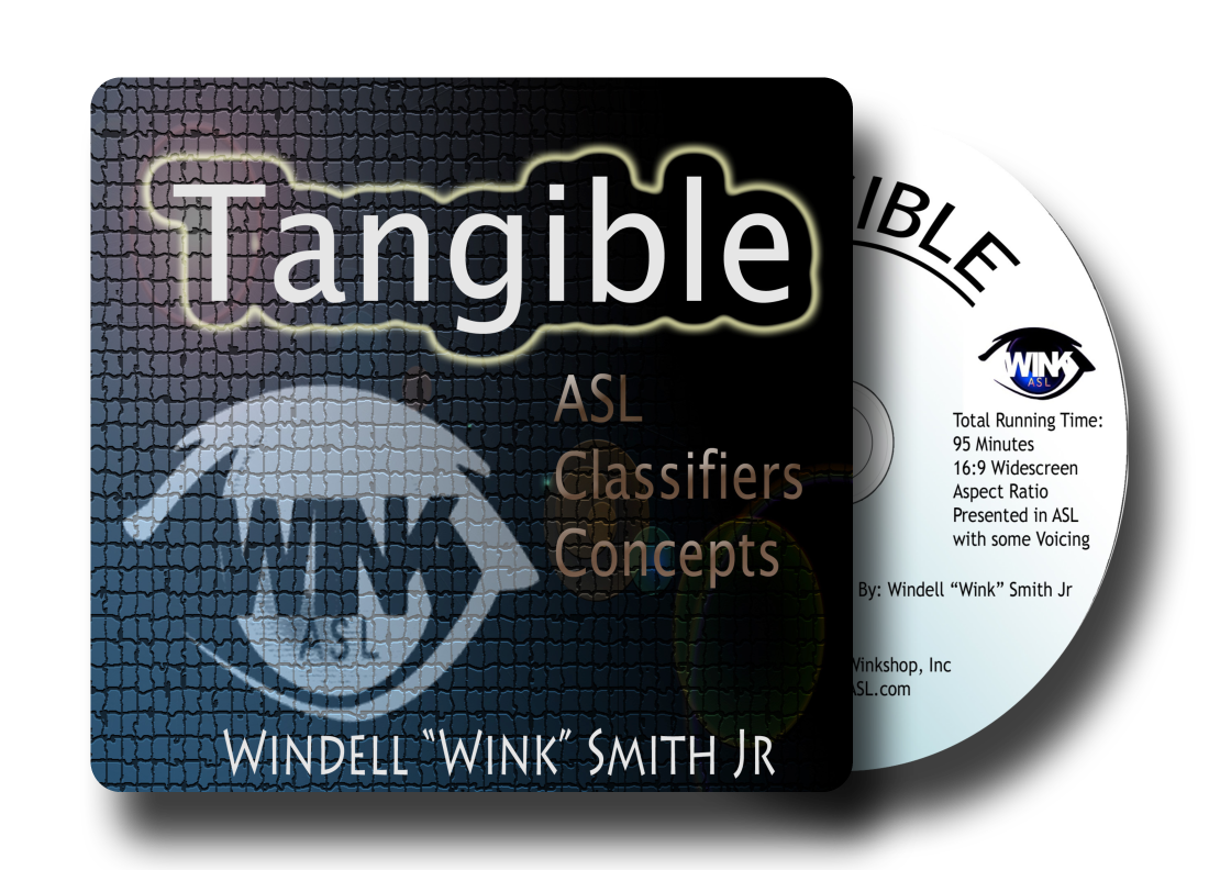 Click Here for Tangible: ASL Classifiers CEUs Test   Cost: $10.00