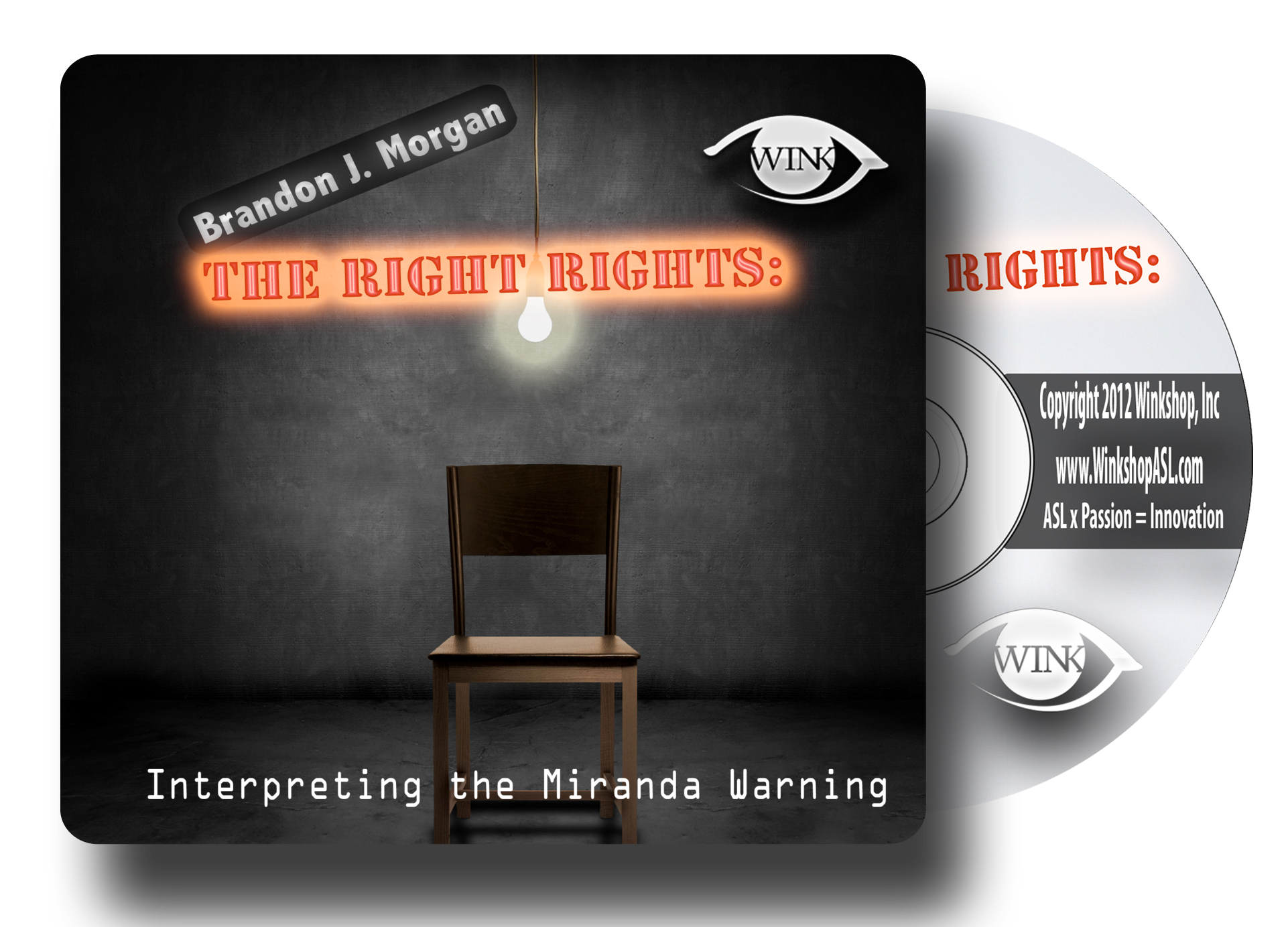 Click Here for The Right Rights: Translating theMiranda Warning     (.1 CEUs) Cost: $10.00