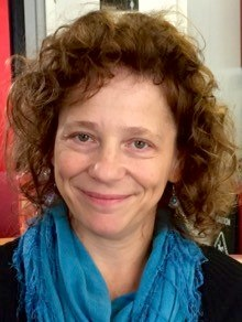 Picture of Dr. Melanie Metzger
