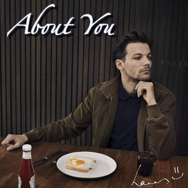 9. About You   Andrea