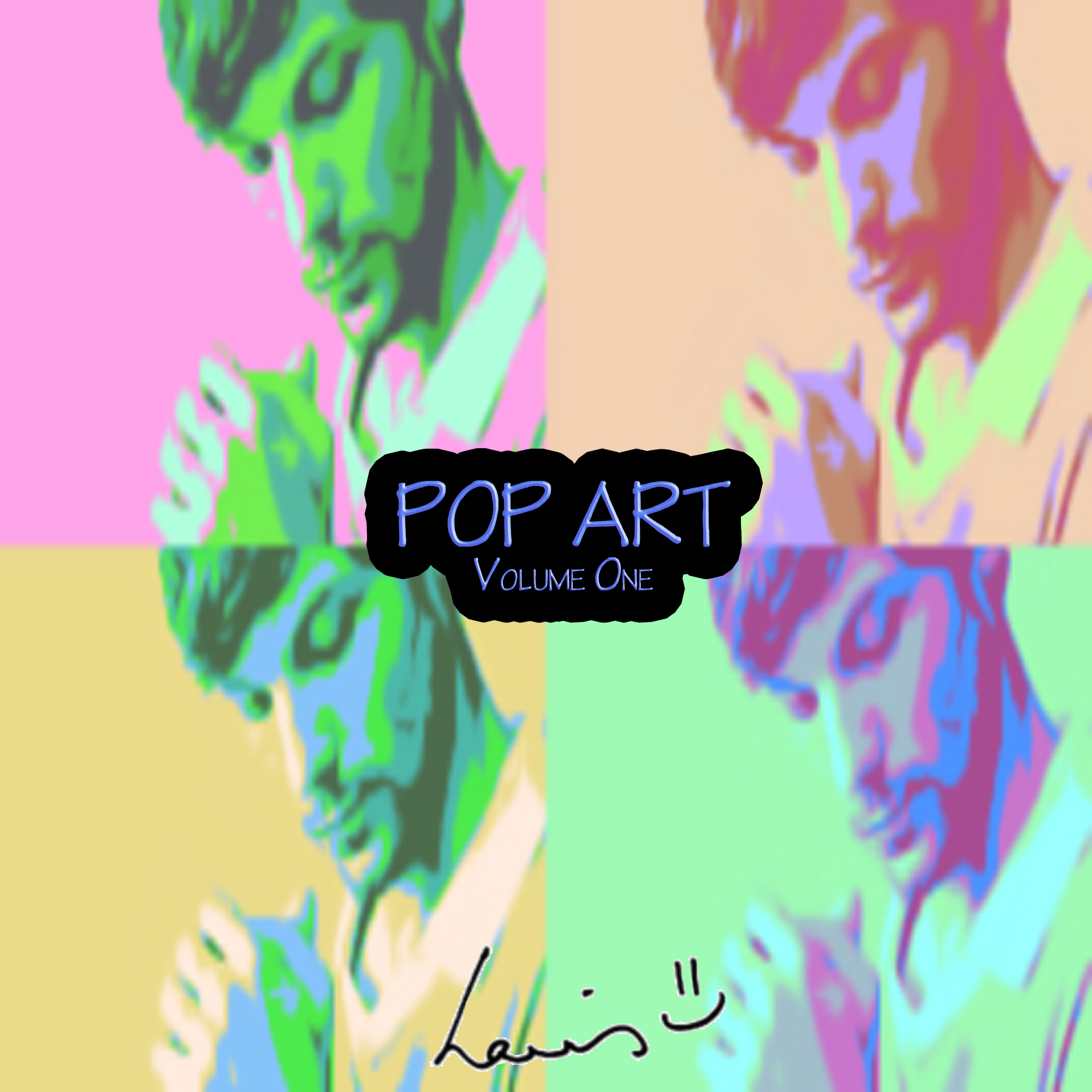 56. Pop Art | UglyDuckling928