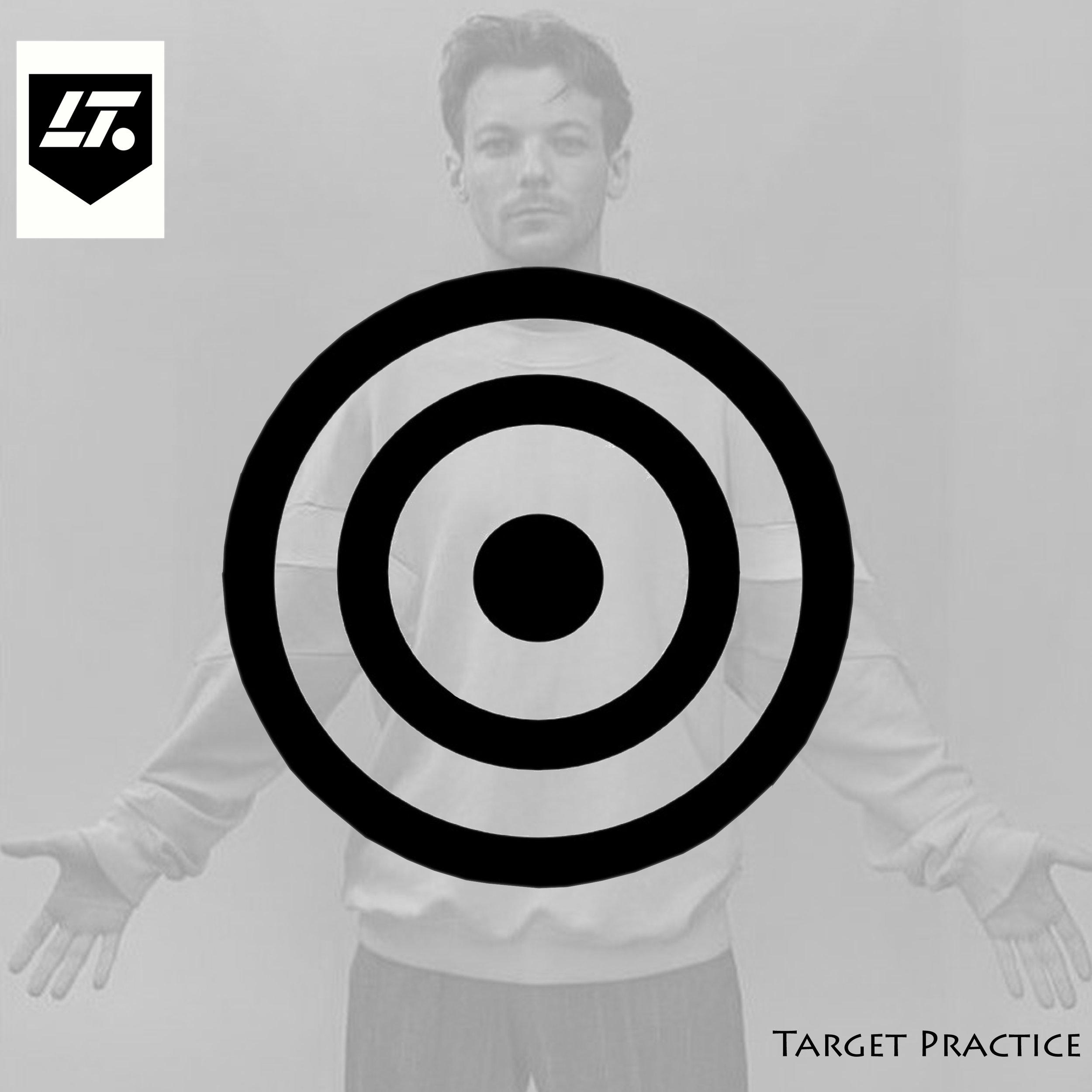 57. Target Practice   John
