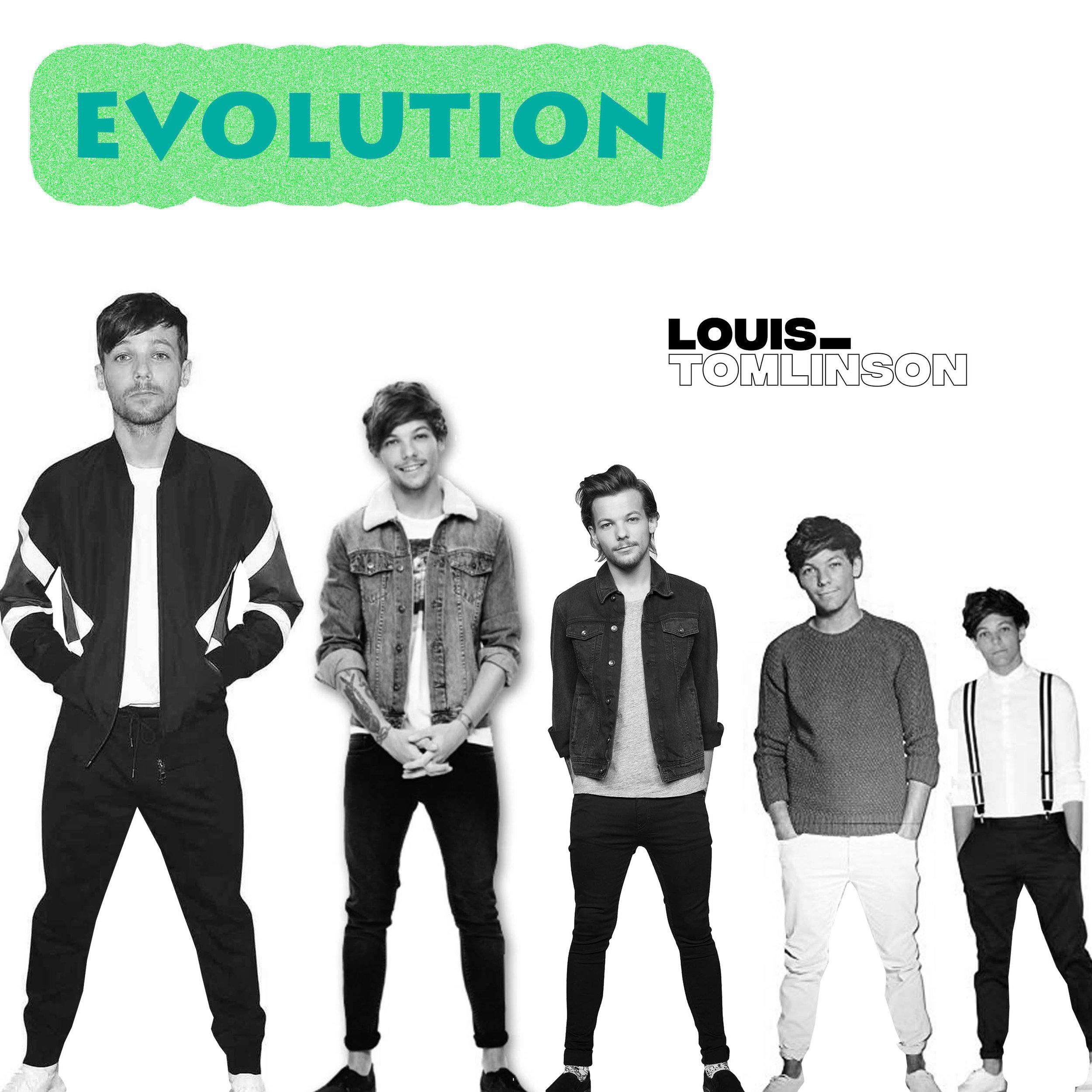 58. Evolution   Uglyduckling928