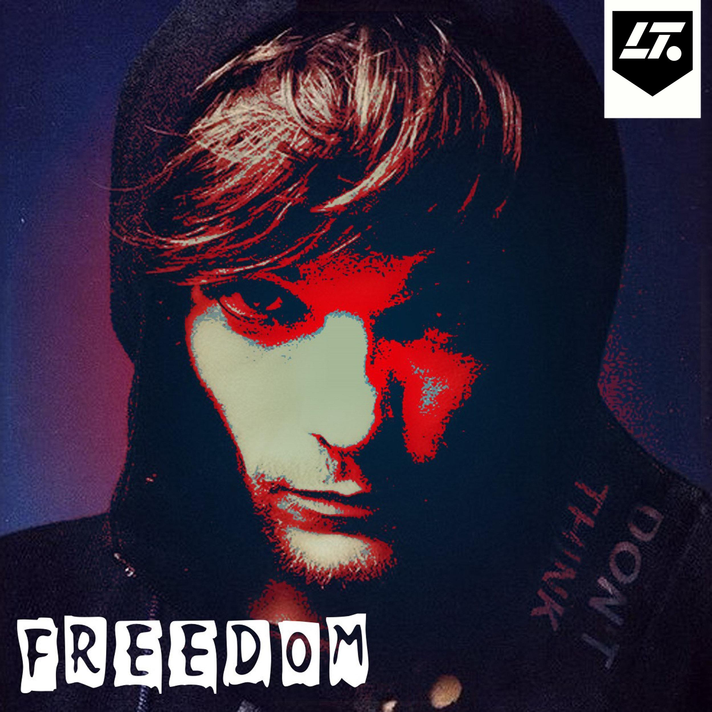 63. FREEDOM   Kay