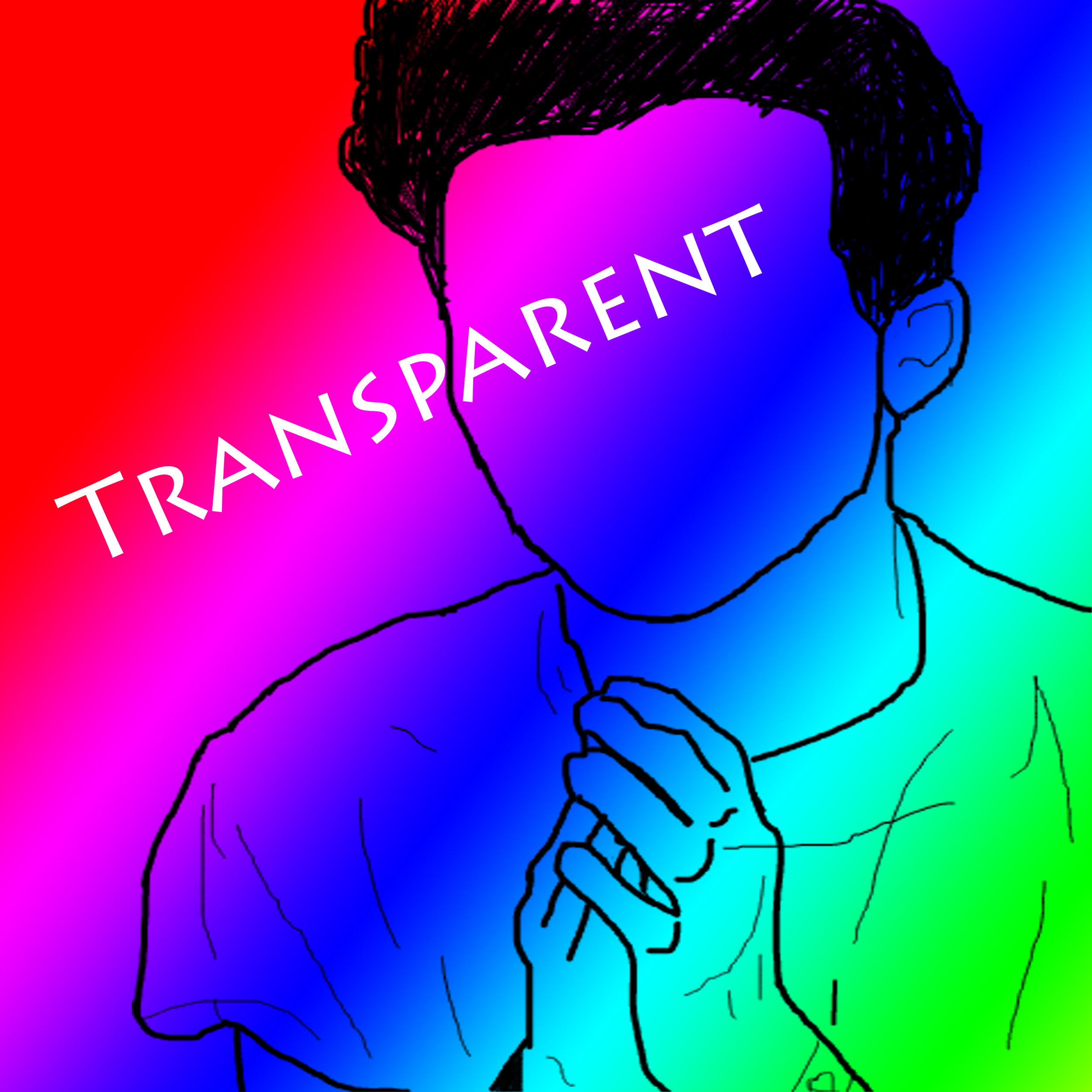 112. Transparent | John and UglyDuckling928
