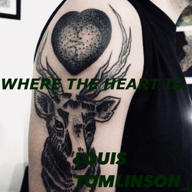 114. Where The Heart Is   Amanda