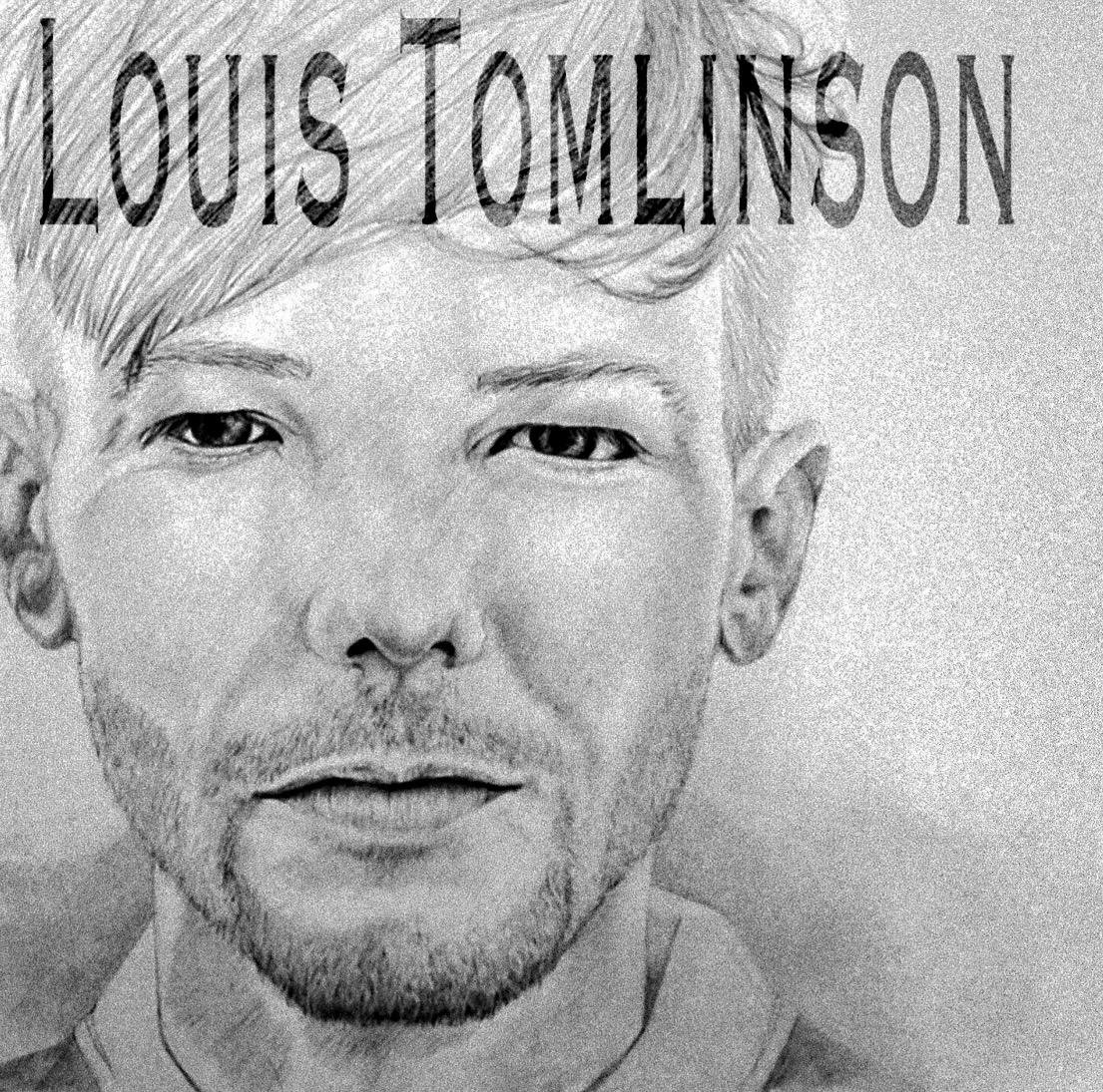 140. Louis Tomlinson   Deb
