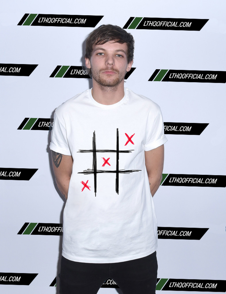 2. Tic-Tac-Toe Tatoo: John