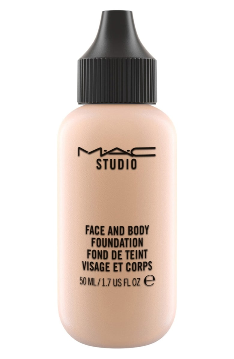 Mac Face and Body Foundation  ($30)