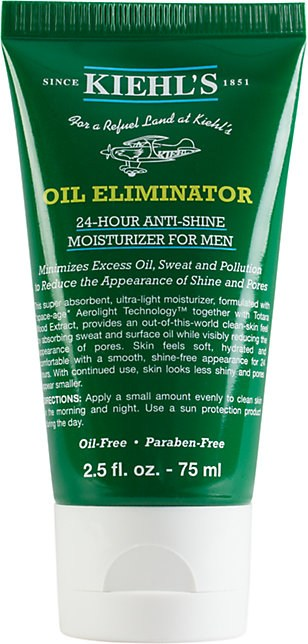 Kiehl's Oil Eliminator 24-Hour Anti-Shine Gel Lotion  ($27)