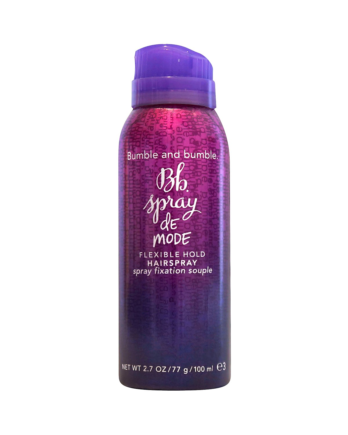 Bumble & Bumble Spray de Mode  ($16)